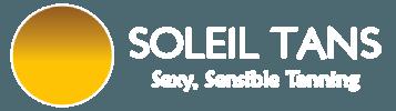 Soleil Tans Logo