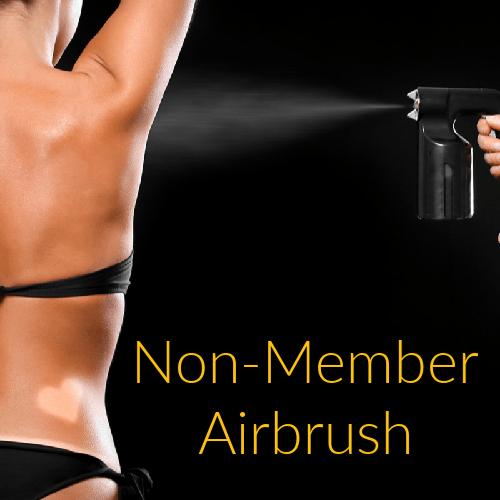 Non-Member Airbrush