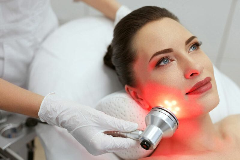 Why You Should Consider Red Light Therapy